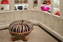 Closet Space / by Amber Banks