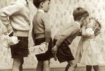 kids / by Audrey Nizen