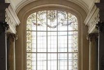 Ceilings & Windows / by Amber Banks
