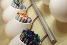 Storage & Organization / by Amber Banks