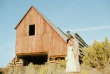 Wedding Venues Around The Ranch / Whether your dream wedding is big or small, Brasada Ranch, Bend Oregon's most inspired wedding destination, has many venues to accommodate