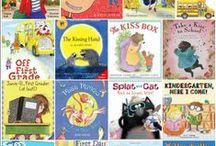Books & Apps / Kids Books / by Jennifer Little