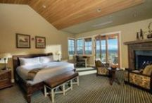 Ranch House Suites / Ranch House Suites are 8 private suites on site at Brasada Ranch, perfect for couples looking for a romantic getaway.