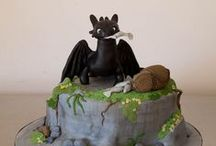 Cooking // Toothless