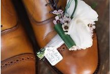 KJP Ideas | Wedding Details / Karyn Johnson Photography bridal and reception detail ideas for your wedding.