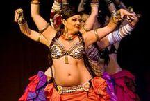 Danse Tribale