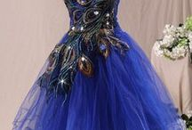 Belles robes...