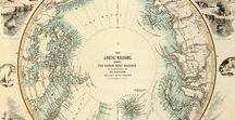 Maps: The World Matters