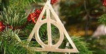 Noël - Harry Potter