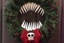 Noël - Nightmare Before Christmas