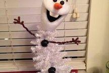Noël - Reine des Neiges