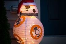 Noël - Star Wars