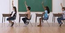 Middle Grades Classroom Management / Classroom Management ideas just for the middle grades.