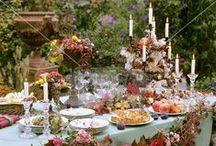 Outdoor Weddings / Stylish weddings