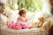 Sweet little things / by Konstantina Saraidari
