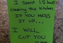 If I were domestic... / by Laura Henriksen