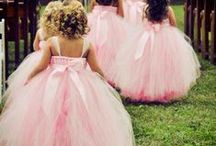 Pink Color Weddings