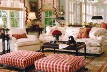 Easy Home Decor DIY / Country home living