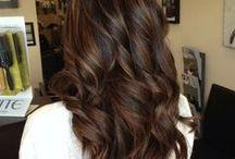 Hair & Beauty / by Marisa Brathall
