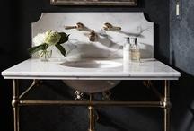 Bathroom / by Rebecca Dean {My Darling House}
