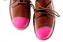 Zapatos que quisiera tener