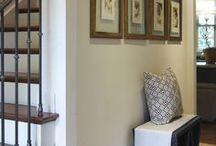 Living Room Ideas / by Becky Stuedemann