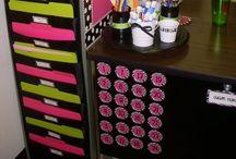 My classroom / by Tiffany Christina