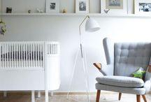 Living room / by Stephanie Böll