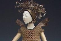 Art Dolls / by Jackie Plier