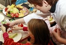 Akademia Smaku (warsztaty dla dzieci i rodziców)
