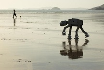 At-At attacks / by Pic War