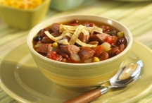 Warm Up Winter / Warm, hearty meals that will keep you satisfied all winter long. / by Hillshire Farm