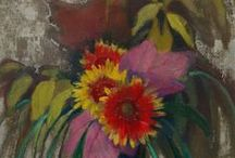 Flowers / by Jackie Plier