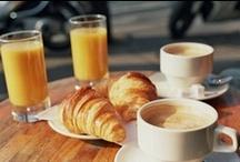 Breakfasts around Europe