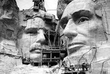 Historic South Dakota / A peek into our past!