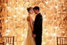 Falling in Love / Inspiration for the fall Bride.