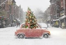 Christmas / Christmas feelings for Taaleritehdas