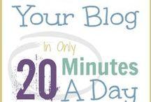 Blog Tips DIY