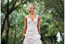 Wedding gowns / Dresses I find irresistibly beautiful
