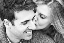 Photo Ideas - Engagement/Couples / by Emily Dawson