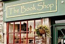 •Tour du monde littéraire / Les plus belles librairies et bibliothèques à travers le monde.