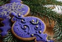 Christmas Cookies / by Laura Franklin
