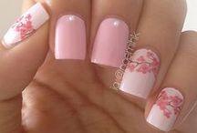 Nails / by Christina
