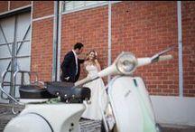 Weddings in Greece / Destination weddings in Greece