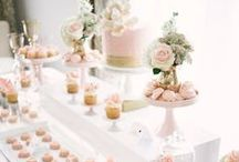 ~Sweet tables~