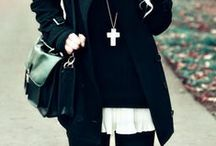 Fashion / by Ashley Olszewski-Ivory