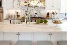 Kitchen favorites / by Carson Castellaw