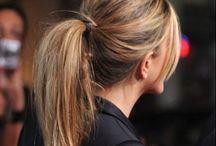Hair & make up / by Carson Castellaw