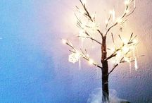 Holidays / Ideas for Christmas + other Holidays! / by Andrea