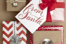Christmas / by Carson Castellaw